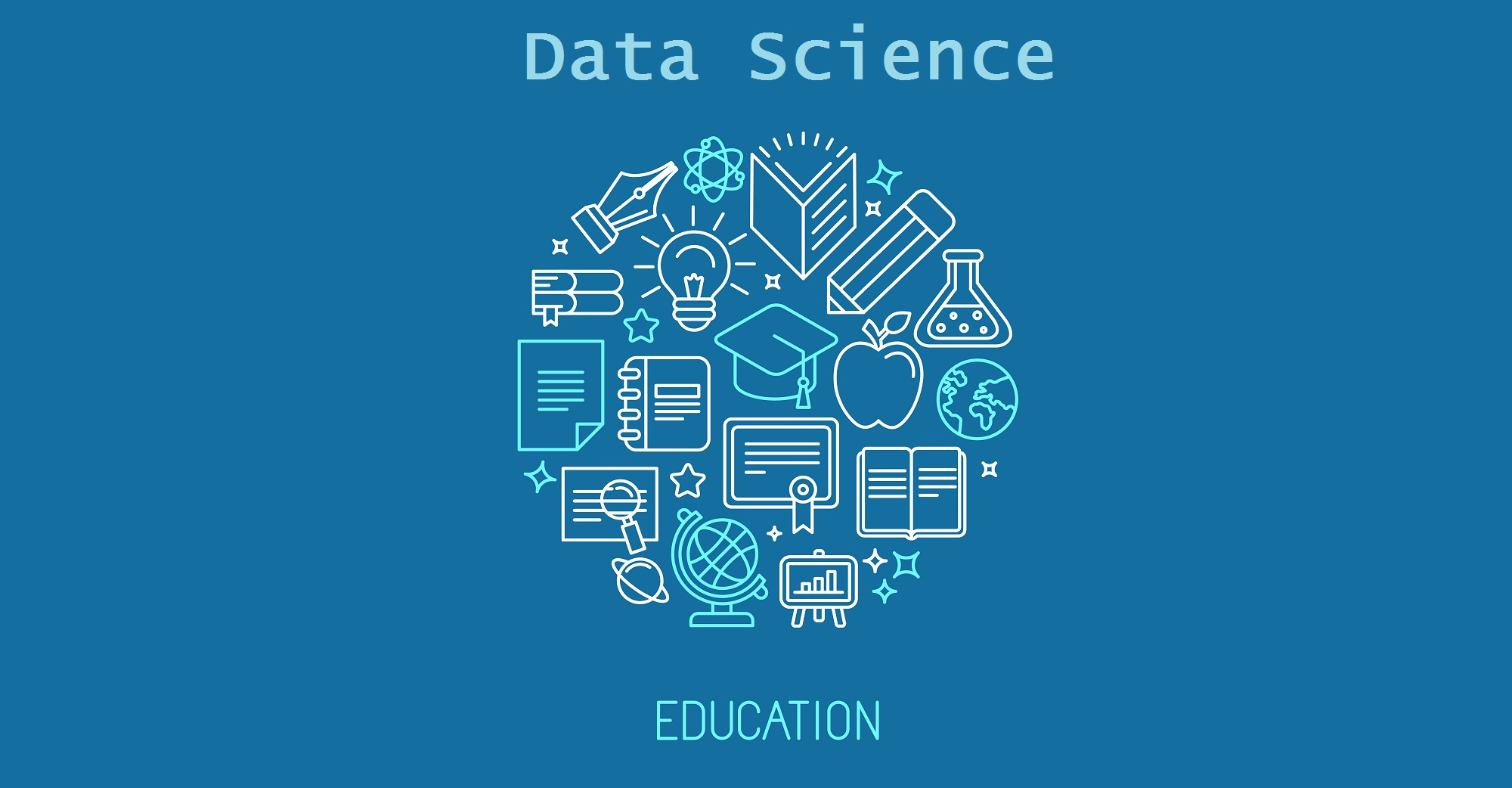 data science education mblock