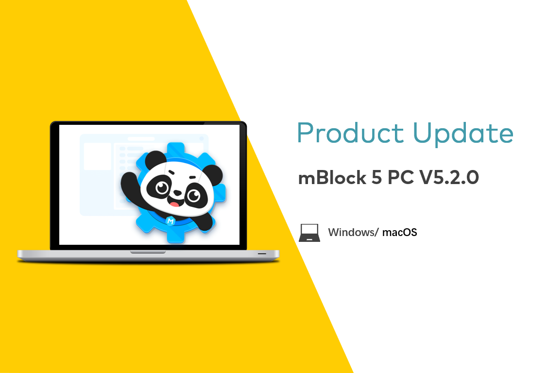 mBlock PC V5.2.0