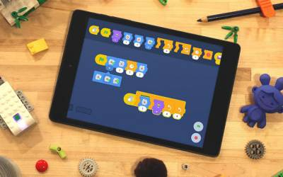 Visual Coding: A Fun, Kid-Friendly Programming Process