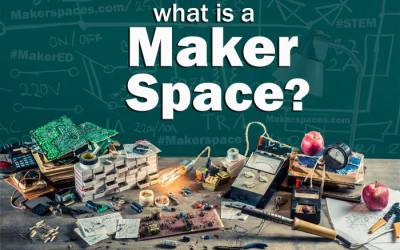 Why Building Makerspaces on Campus Is Important