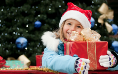 How Can Parents Help Their Tech-loving Kids Enjoy a Meaningful Holiday?